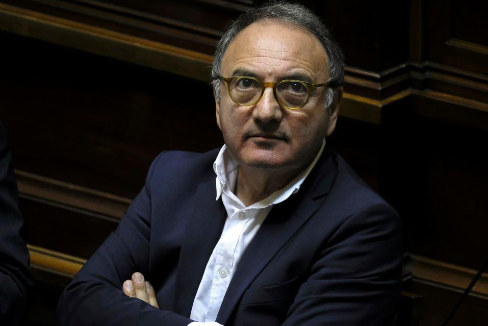 Aldo Carcaci