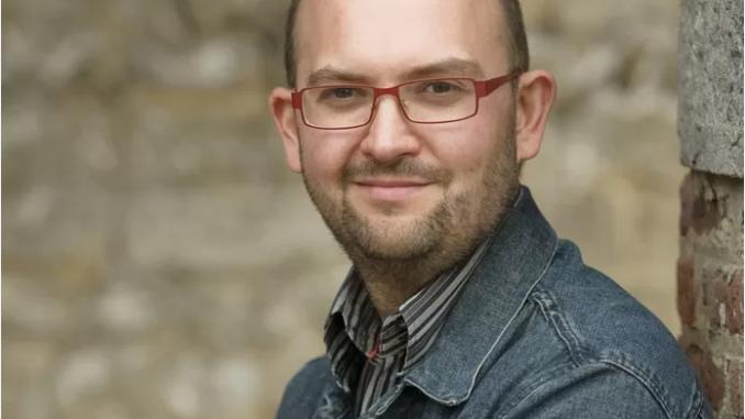 Le dard de Christophe Bourdon