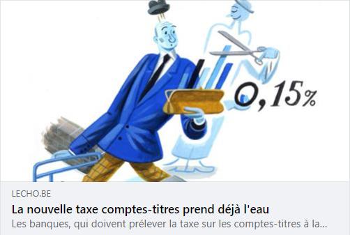 Taxe compte-titre