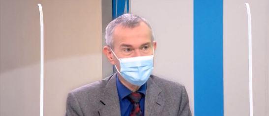 Frank Vandenbroucke, Ministre de la Santé, s'en tient-il aux faits ou est-il dans le déni, la fuite en avant, voire le foutage de gueule ?
